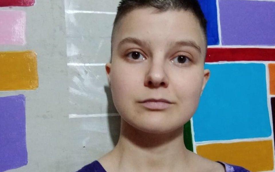 Активистку Юлию Цветкову оштрафовали на 75 тысяч рублей за рисунок в поддержку ЛГБТ-семей