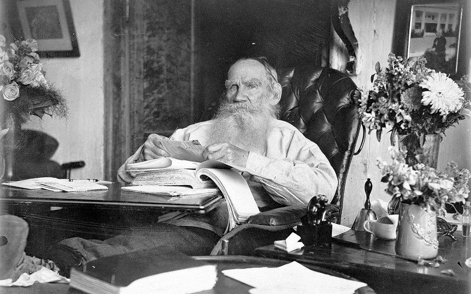 Пророк нового человечества: что думали писатели оЛьве Толстом
