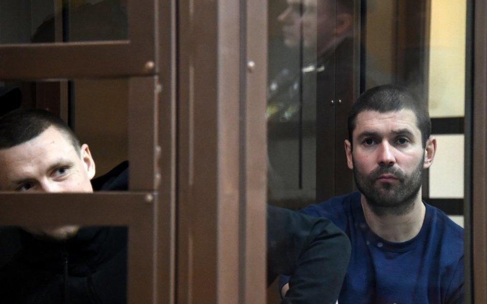 Суд отказал вУДО Александру Протасовицкому ― другу Кокорина иМамаева