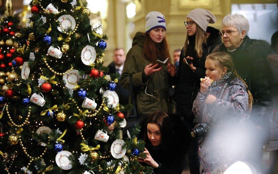 Депутаты предложили сделать 31 декабря выходным днем. Такой законопроект внесли вГосдуму
