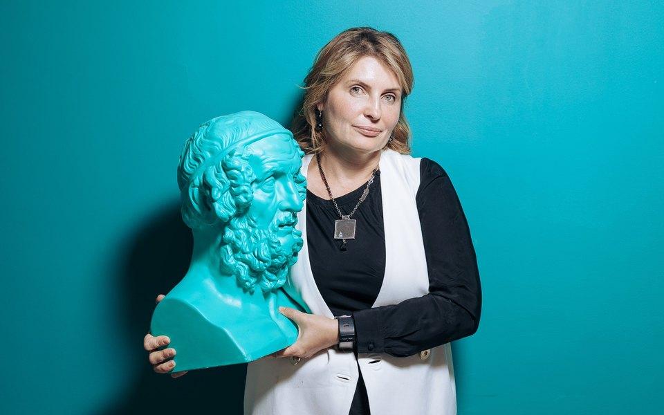 «Ты сначала нанимаешь человека, а потом уже профессионала»: Светлана Миронюк — обизнес-стороне благотворительности