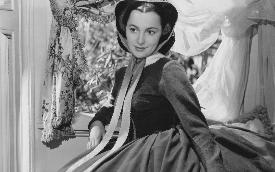 Актриса из фильма «Унесенные ветром» умерла на 105-м году жизни
