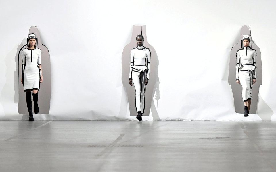 Какой будет модная индустрия после пандемии?