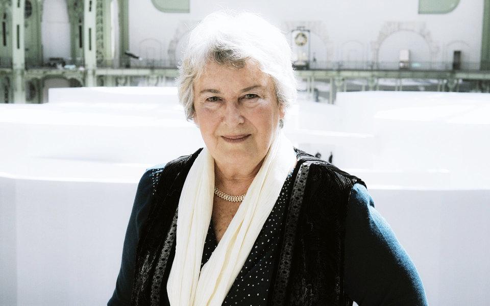 Эмилия Кабакова: «У художников есть хорошие жены, а есть невозможные. Я — невозможная»