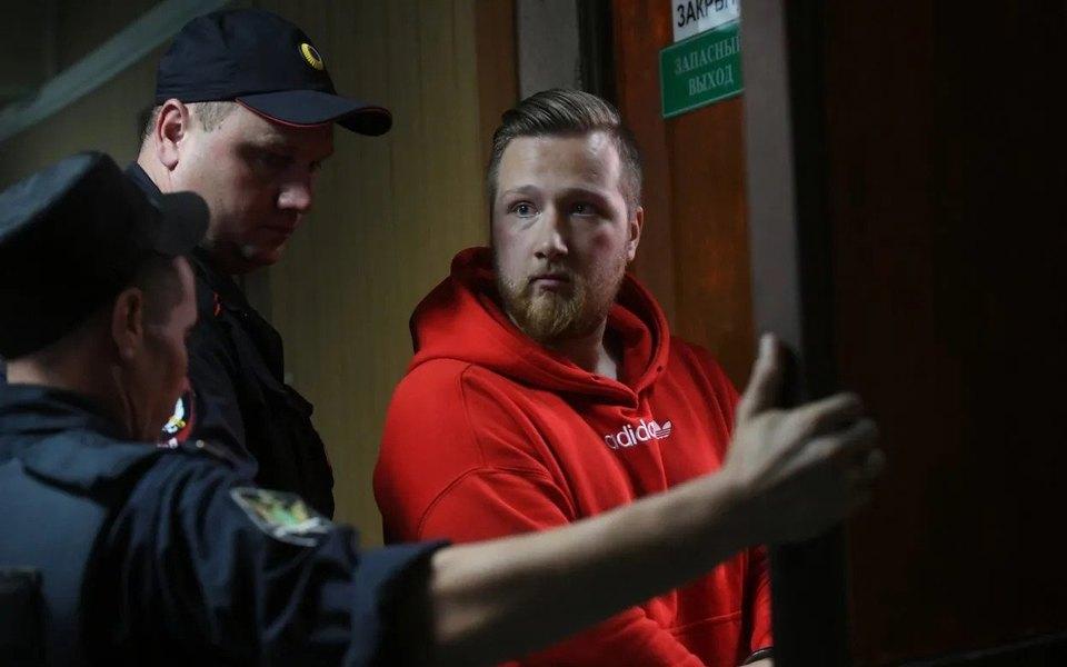 СК прекратил уголовное преследование пяти фигурантов «московского дела»