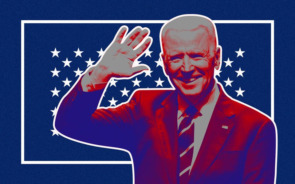 Как коронавирус поменял правила президентской гонки США исделал Джо Байдена реальным конкурентом Трампа