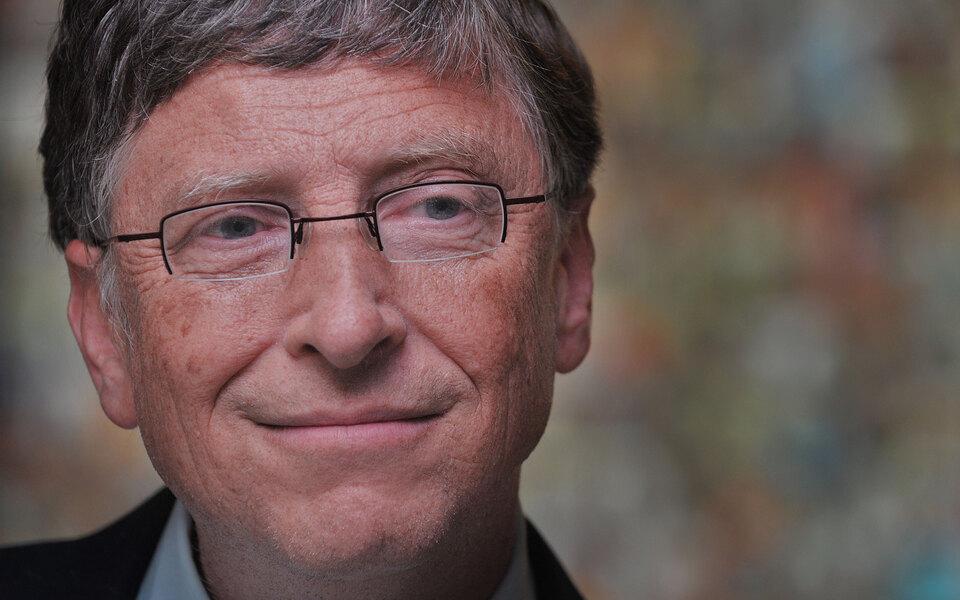 Расследование: Билл Гейтс — крупнейший владелец сельхозземель в США