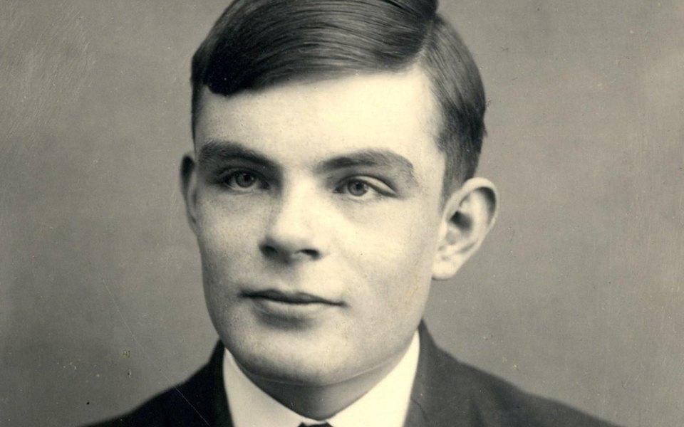 Портрет математика Алана Тьюринга появится накупюре в50 фунтов стерлингов