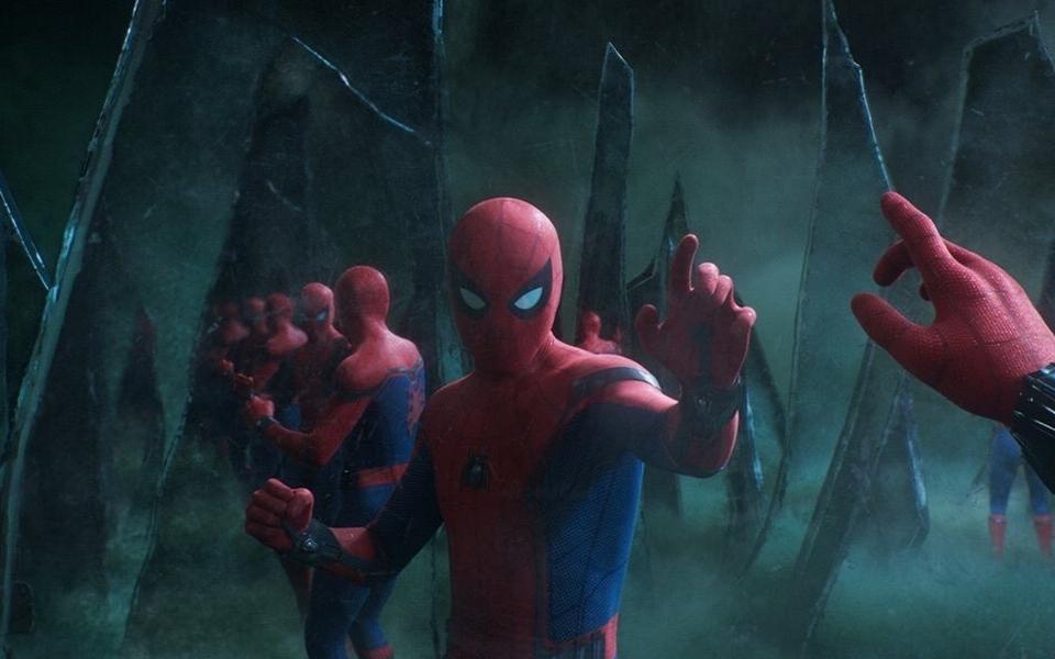 Человек-паук покинет киновселенную Marvel. Sony иDisney неподелили прибыль отфильмов просупергероя