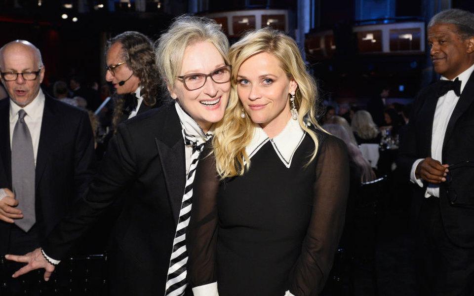 «Время истекло». Голливудские актрисы запустили кампанию поборьбе сдомогательствами