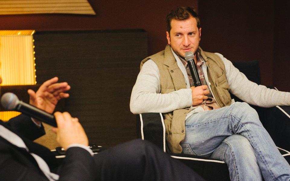Как прошел закрытый показ фильма Резо Гигинеишвили «Заложники» длядрузей Esquire