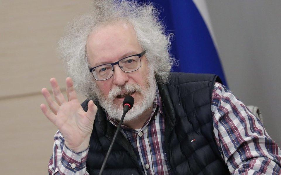 «Извините меня, Аня»: главред «Эха Москвы» Алексей Венедиктов ответил наобвинения вдомогательствах