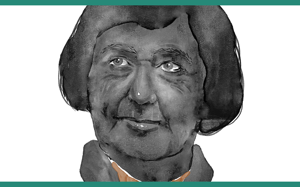Кого мы потеряли в2015 году — Елена Чуковская