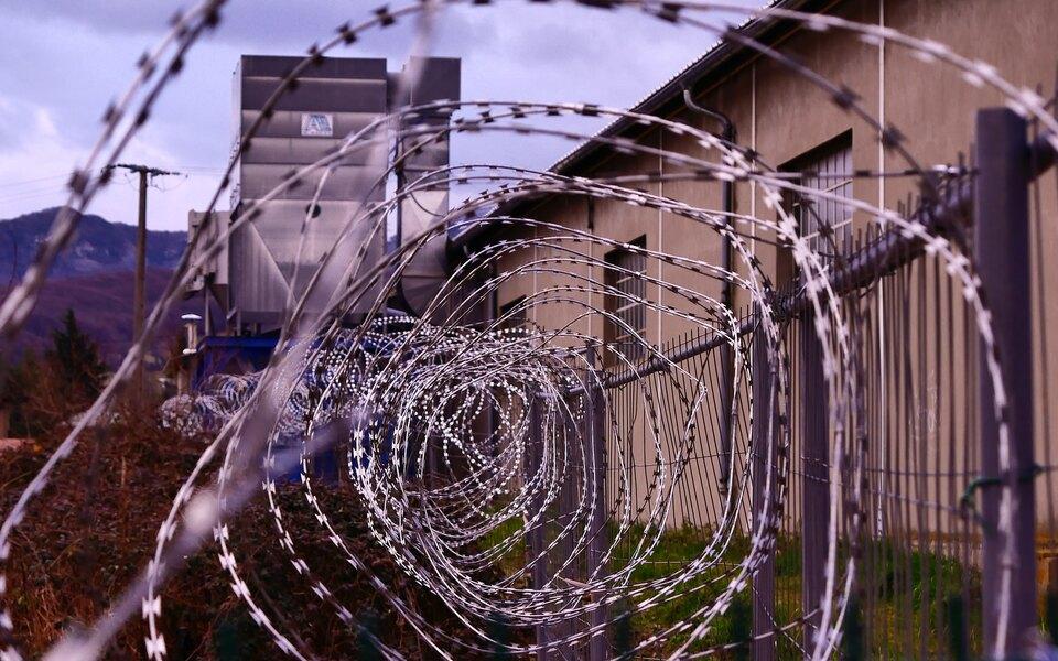 В Индии больше 20 заключенных отказались выходить из тюрем по УДО, сочтя их более безопасными в пандемию