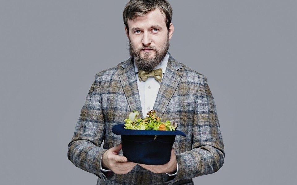 Московские шеф-повара покидают кухню