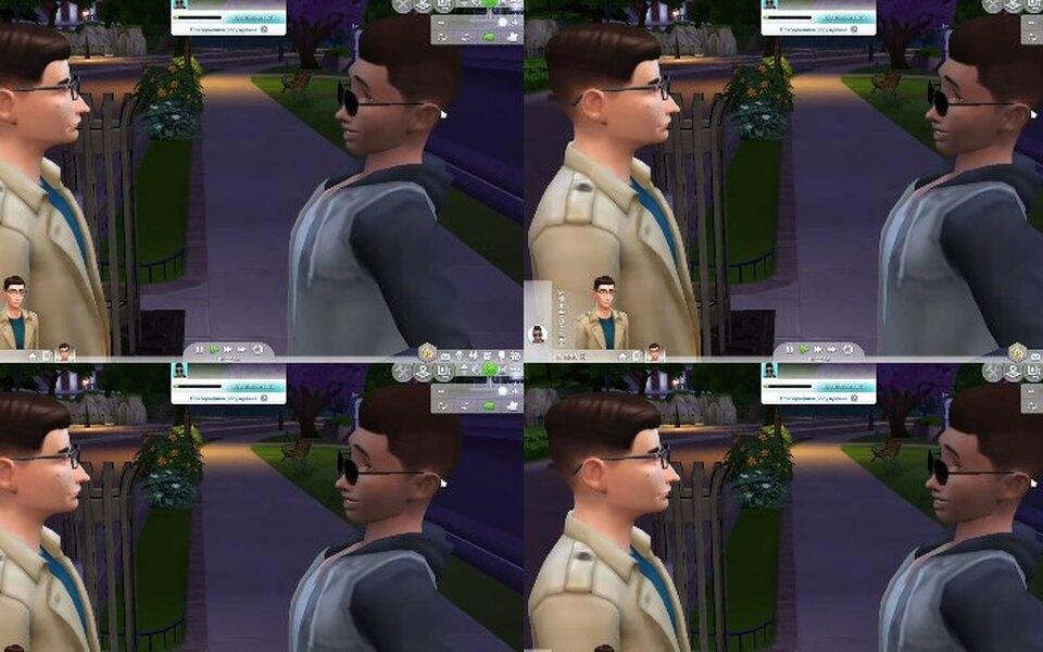 «Мастерская Брусникина» поставила спектакль вигре The Sims 4