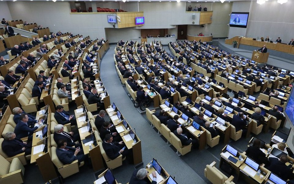 В России утвердили новые налоговые послабления для граждан и бизнеса