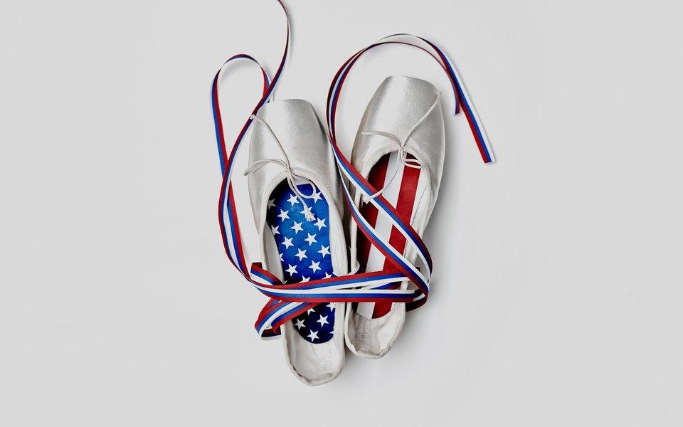 Каково это — быть американской балериной вБольшом театре