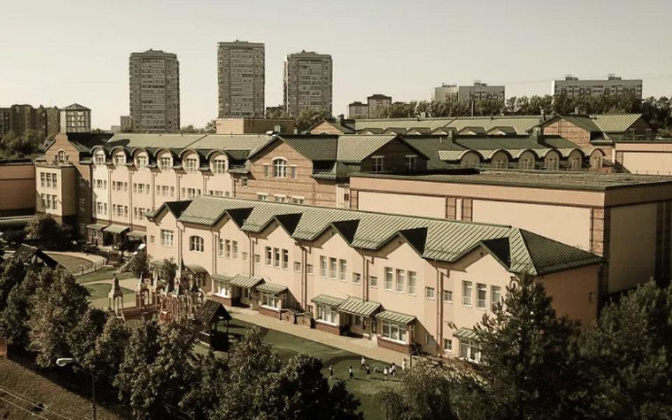 МИД РФ отказал ввизах 30 учителям англо-американской школы вМоскве, где обучаются дети бизнесменов идипломатов