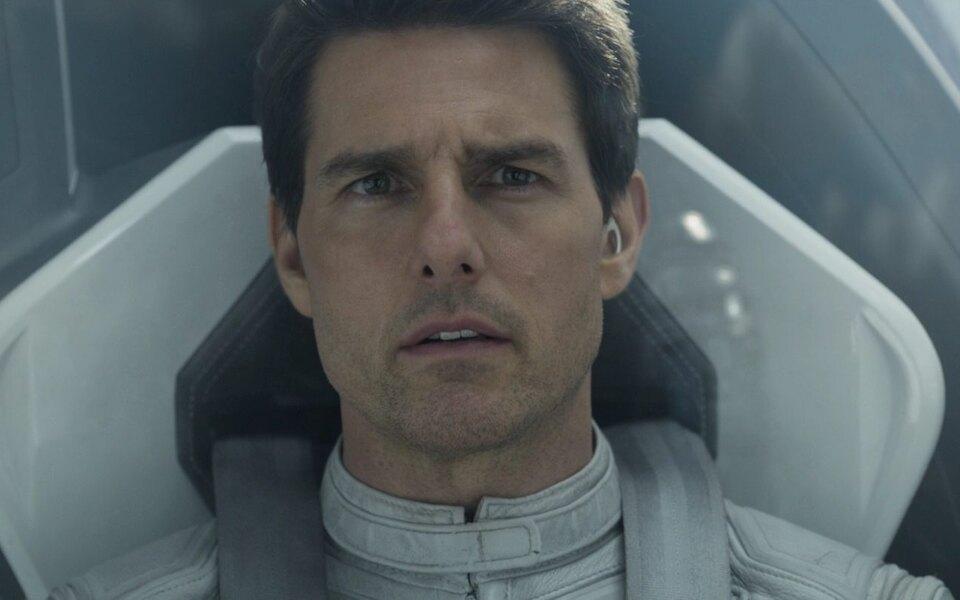 Официально: Том Круз полетит вкосмос длясъемок нового фильма