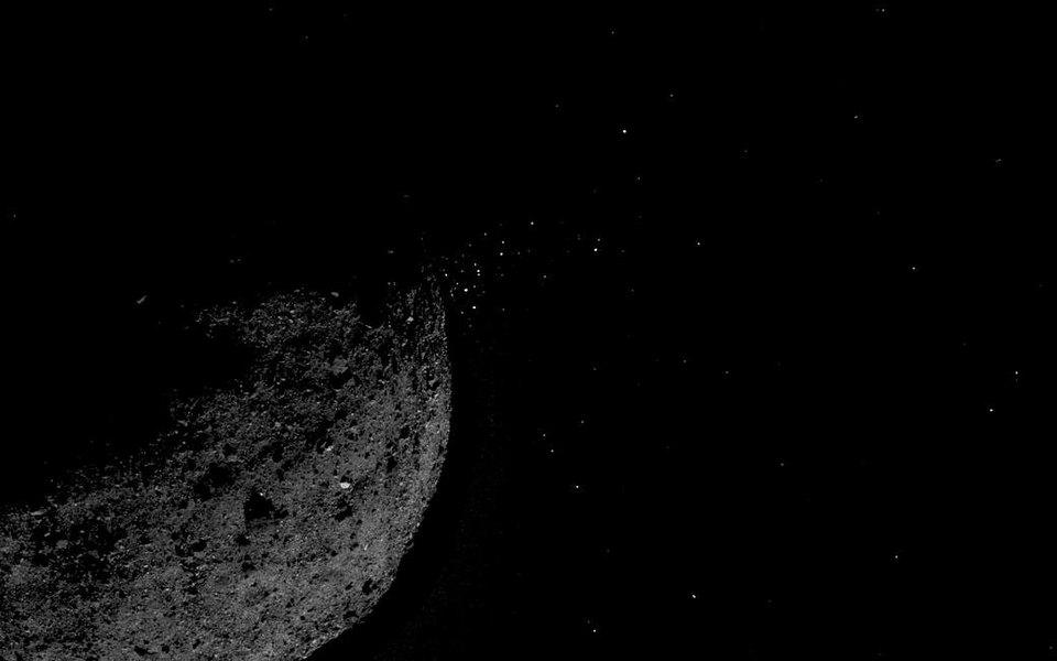 Хроники 2020 года: астероид пролетел на рекордно близком от Земли расстоянии. Это произошло в пятницу, 13 ноября
