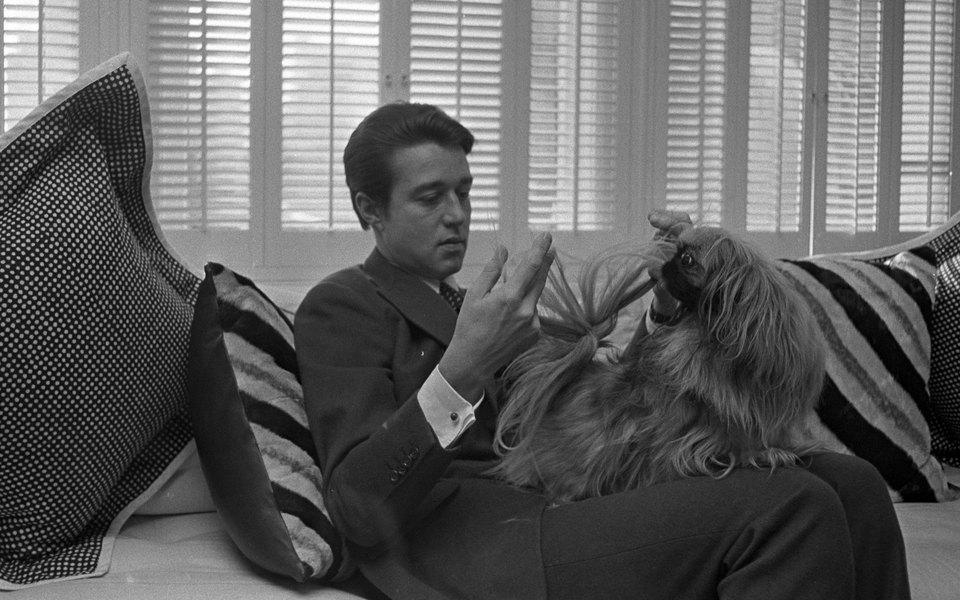 Юэн Макгрегор сыграет знаменитого американского дизайнера Роя Холстона вновом сериале дляNetflix