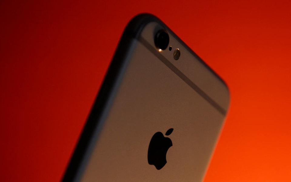 В Москве подан первый иск кApple. Владелец iPhone хочет отсудить 777777 рублей
