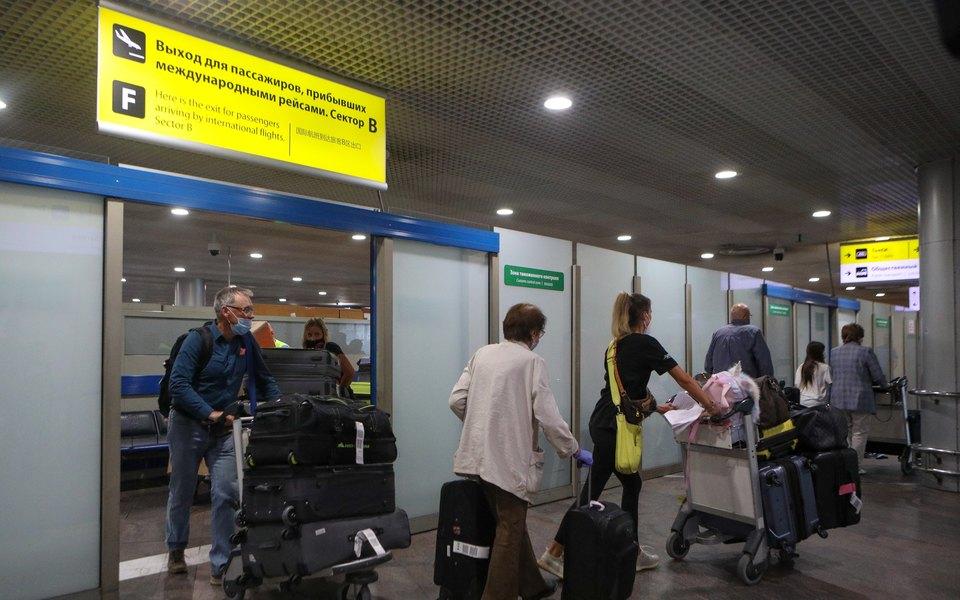 Россия возобновит авиасообщение сСербией, Кубой иЯпонией