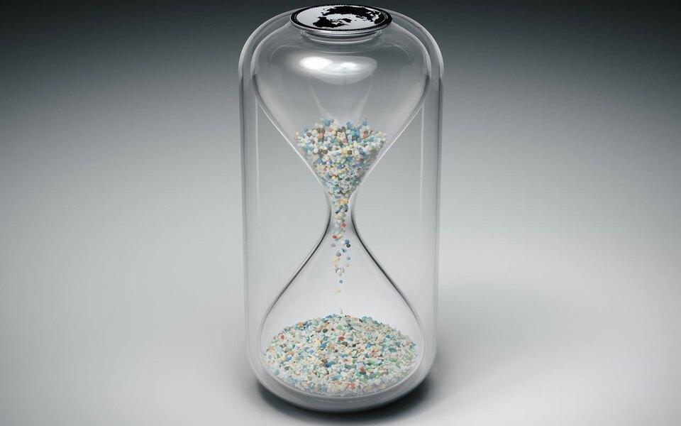 В Новой Третьяковке откроется выставка опереработке пластика иэкологичном дизайне