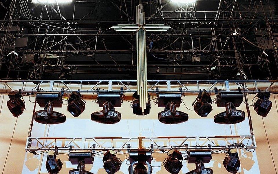 Худшие церкви США поверсии прихожан