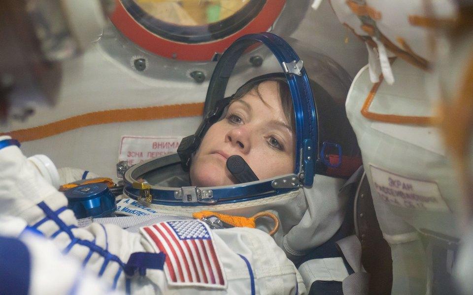 NASA расследует случай астронавта Энн МакКлейн. Она могла совершить первое преступление вкосмосе