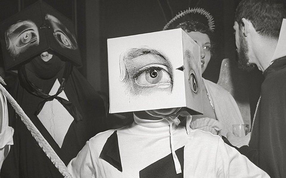 В 17 лет Стэнли Кубрик работал фотографом вжурнале. Посмотрите наего работы