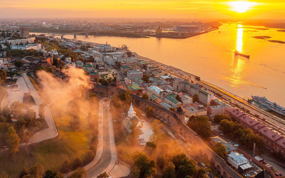 Успеть за48 часов: гид навыходные поНижнему Новгороду