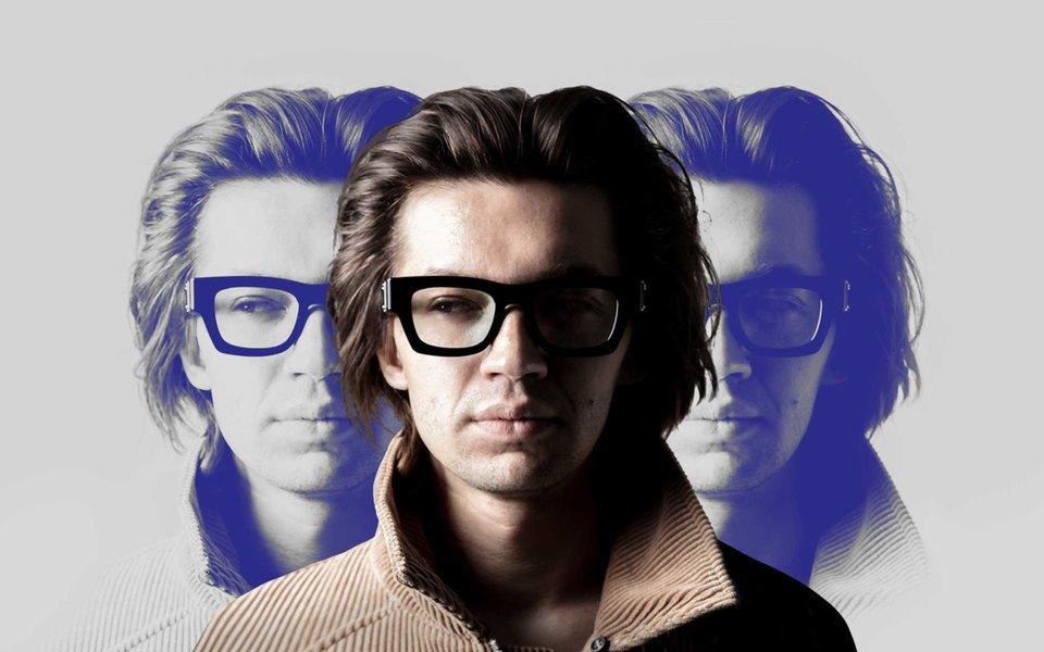 Какую музыку слушает Esquire: плей-лист недели отДмитрия Болдина, креативного продюсера