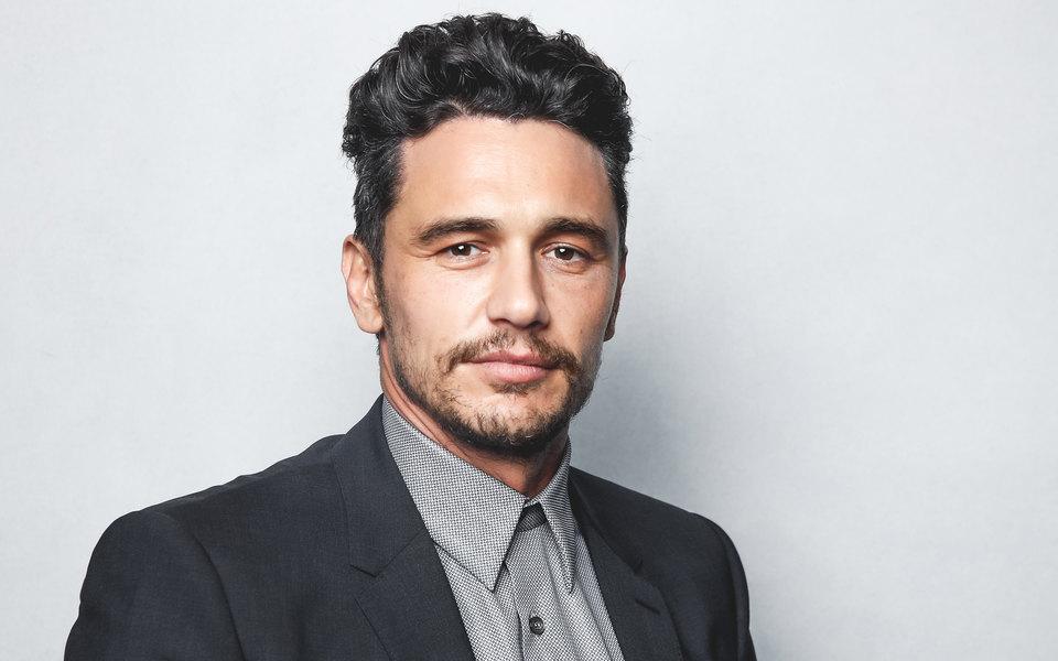 Актера Джеймса Франко обвинили вдомогательствах кнесовершеннолетним