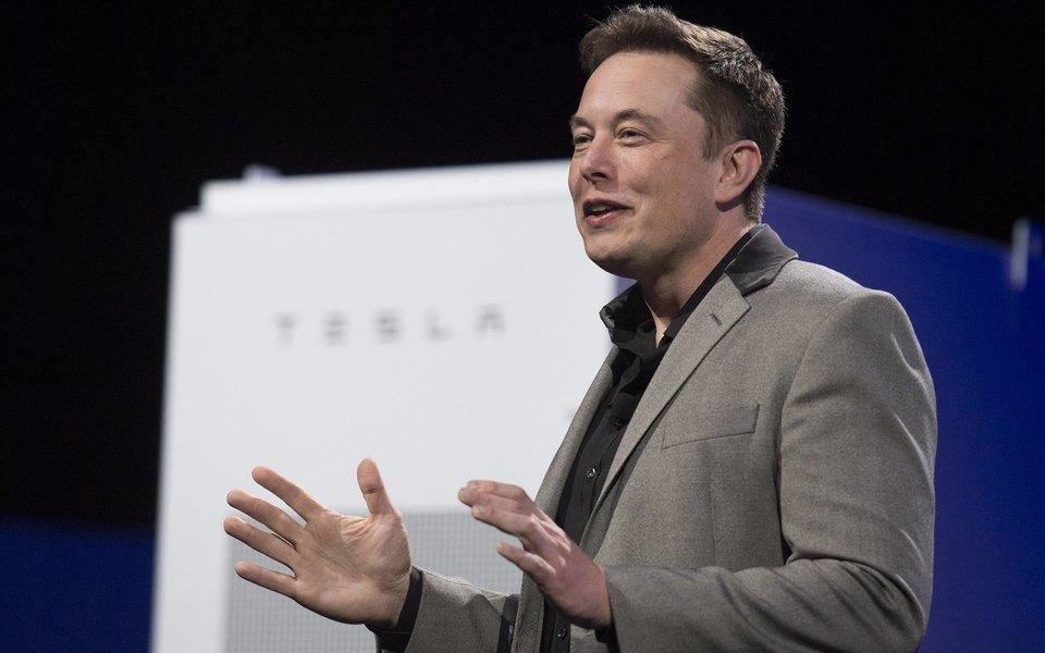 Илон Маск опередил Марка Цукерберга врейтинге миллиардеров