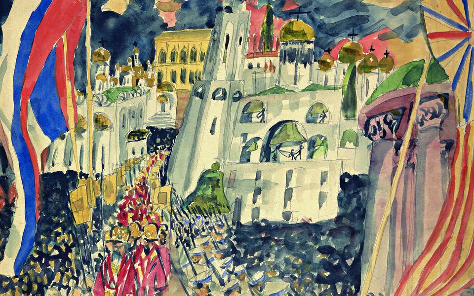 В Музее русского импрессионизма откроется выставка «Охотники заискусством»