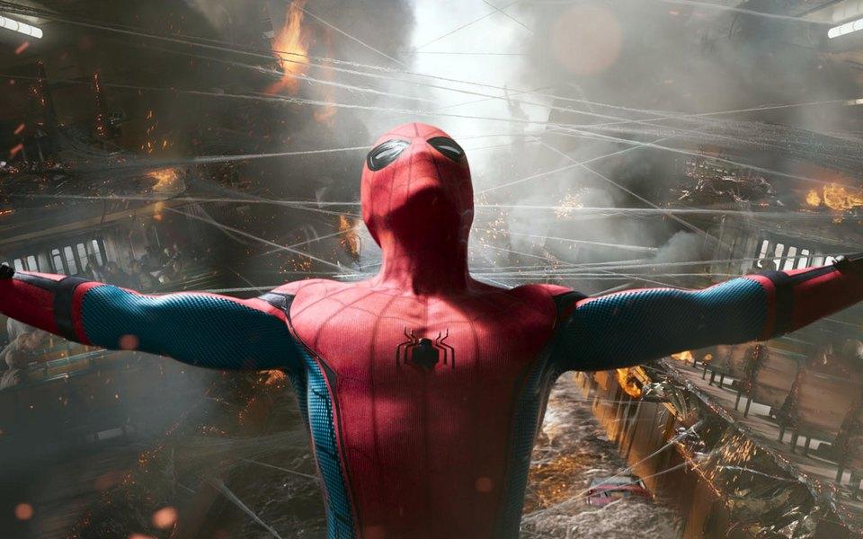 Человек-паук останется вкиновселенной Marvel (по крайней мере, еще надва фильма)