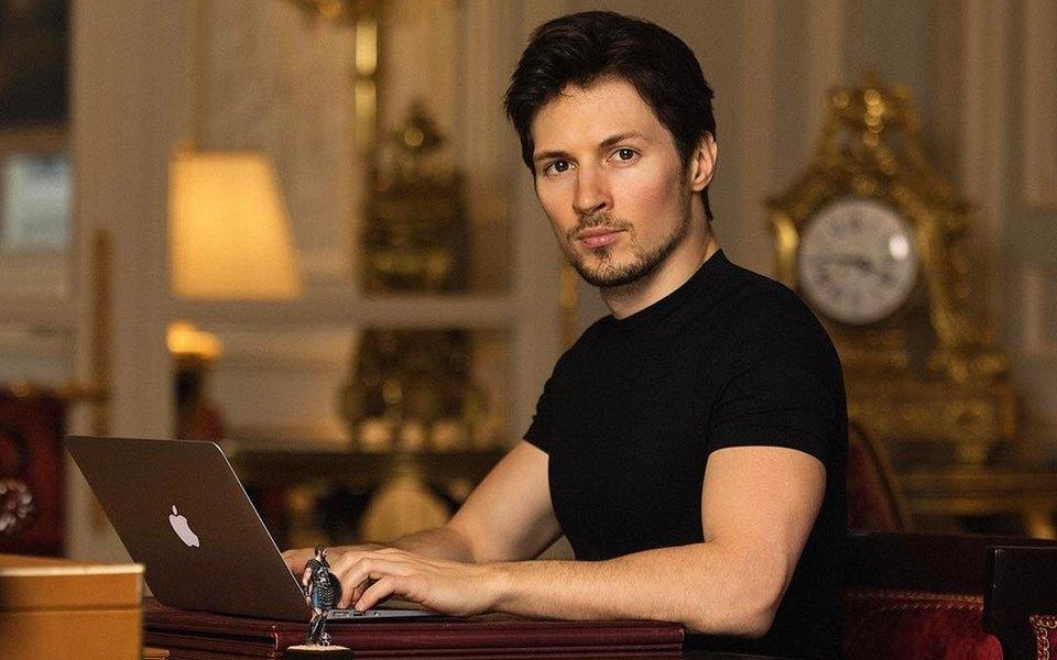 Пользователи соцсетей внимательно изучили список переоцененных вещей Дурова и ответили на него мемами