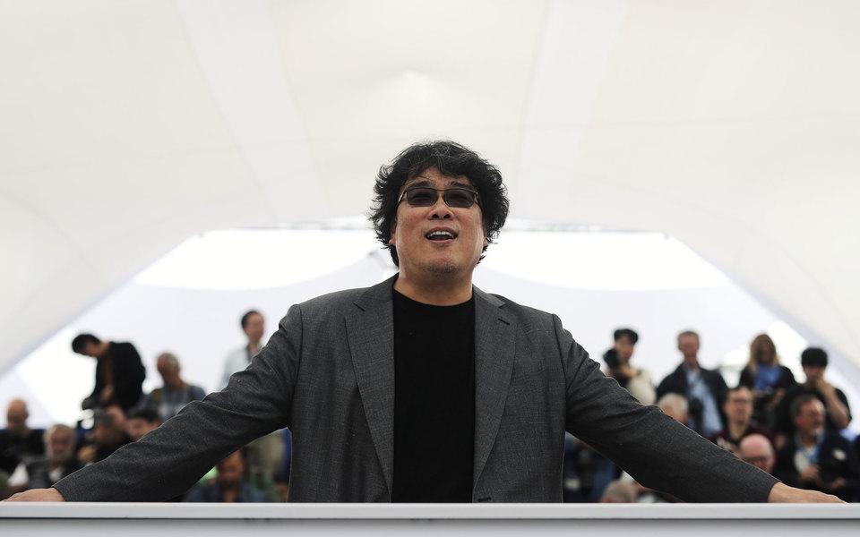 Пон Чжун Хо — офильме «Паразиты», классовом неравенстве ио том, почему кино лучше смотреть вкинотеатрах