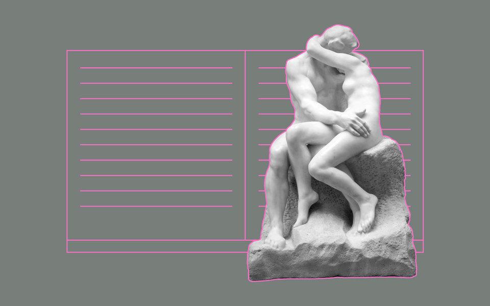 Дрожали чресла: откуда эта постельная сцена — избольшой литературы или эротического романа? Сложный тест длязнатоков