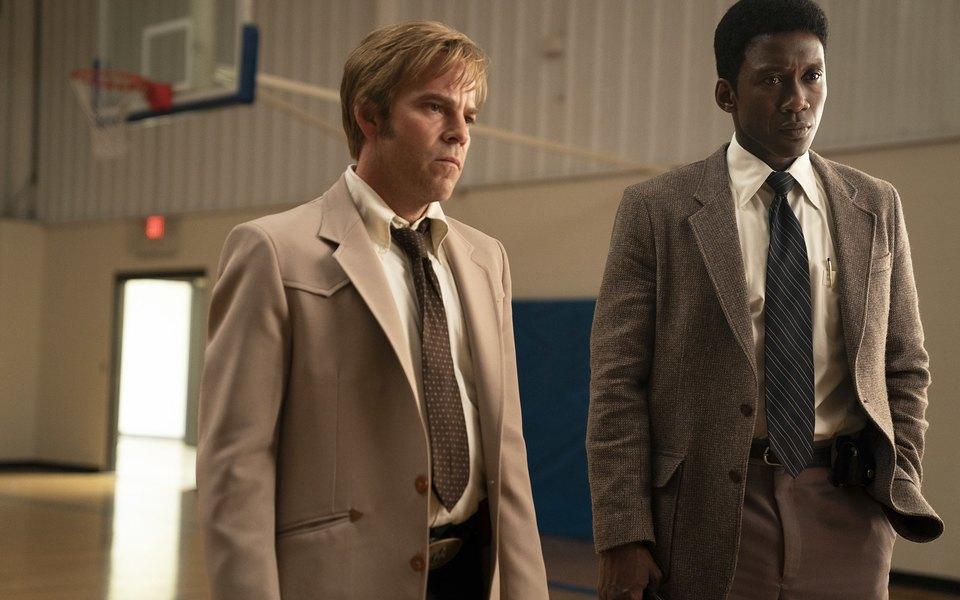 Феномен абсолютного зла, или почему третий сезон «Настоящего детектива» получился нехуже первого