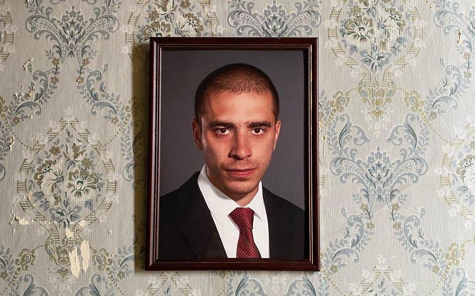 Рэпер Хаски продает свой портрет, который «отлично впишется винтерьер любого помещения»