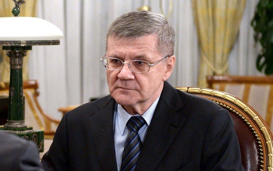 Экс-генпрокурор Юрий Чайка станет полпредом президента на Северном Кавказе