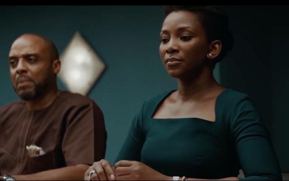 «Оскар» снова оказался вцентре скандала — нигерийский фильм убрали изконкурса из-за диалогов наанглийском языке