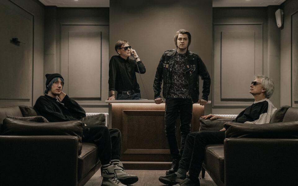 To the moon and back: группа «Альянс» выпустила альбом «Космические сны»