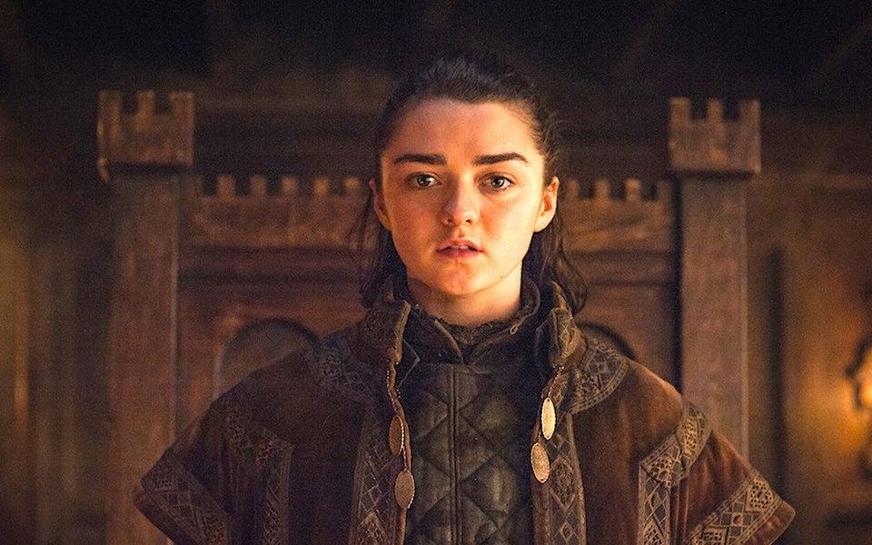 Первая серия нового сезона «Игры престолов»: «Начнем, пожалуй?»