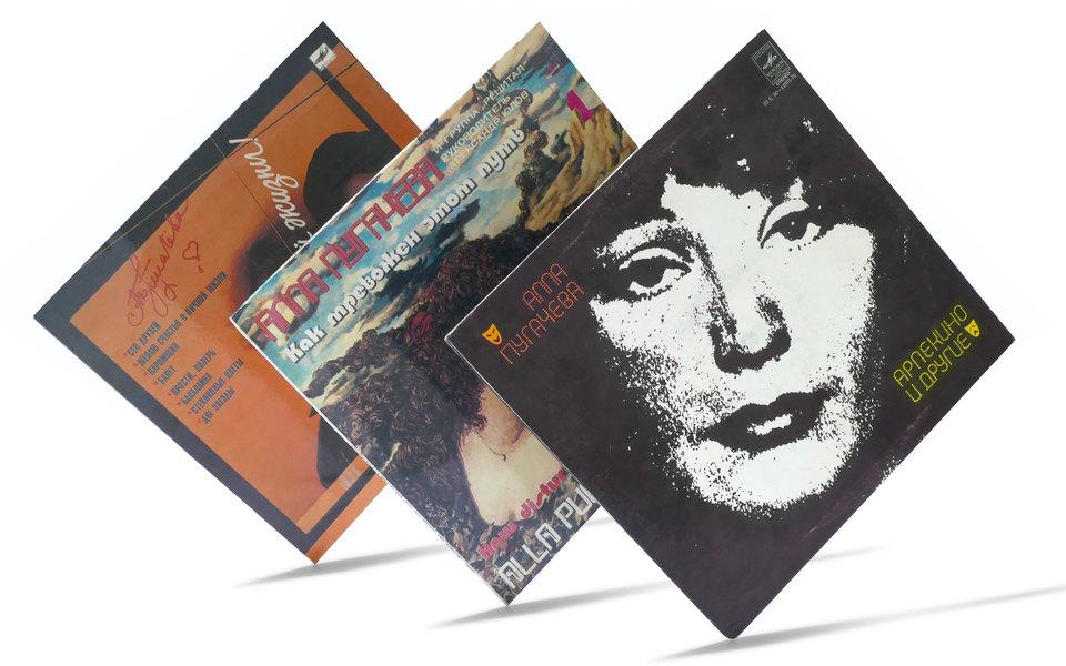 Алла Пугачева: песни как правила жизни