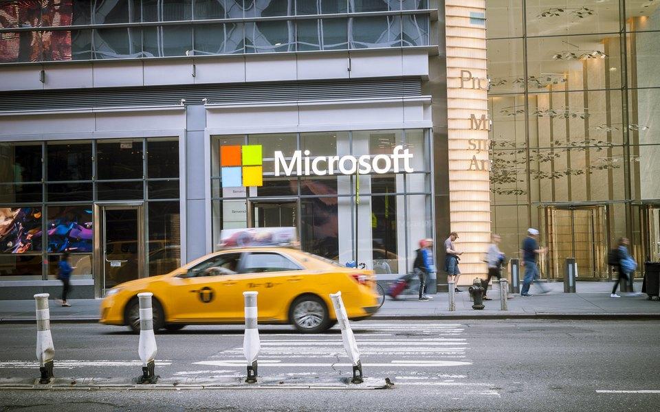 В Японии офис Microsoft перевели на4-дневную рабочую неделю. Продуктивность выросла на40 %