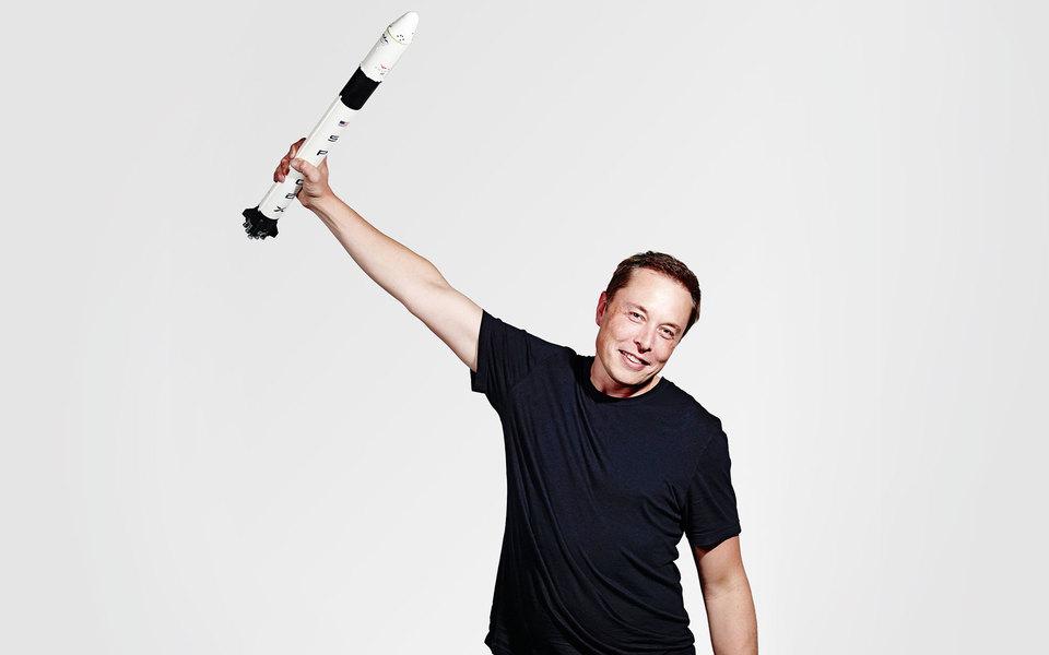 «Имущество просто тянет тебя вниз»: Илон Маск продает свои дома